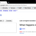 How Does Google Translate Work