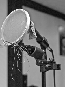 NYC Voiceover Services